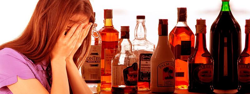 Лечение алкоголизма в Челябинске